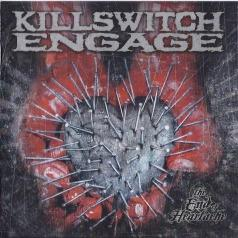 Killswitch Engage (Киллсвитч Енгаге): The End Of Heartache