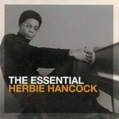 Herbie Hancock (Херби Хэнкок): The Essential