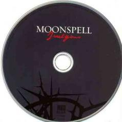Moonspell (Мунспелл): Irreligious