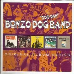 Bonzo Dog Band (Бонзо Дог Бэнд): Original Album Series