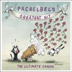 J. Pachelbel (Иоганн Пахельбель): Greatest Hit