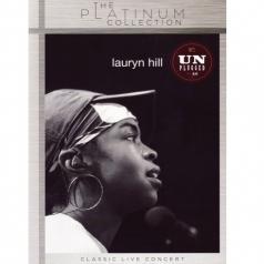 Lauryn Hill (Лорин Хилл): Mtv Unplugged No. 2.0