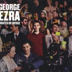 George Ezra (Георг Эзра): Wanted On Voyage