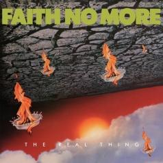 Faith No More (Фейт Но Море): The Real Thing