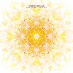 Chrisopher Willits (Крис Уиллис): Tiger Flower Circle Sun