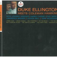 Duke Ellington (Дюк Эллингтон): Duke Ellington Meets Coleman Hawkins