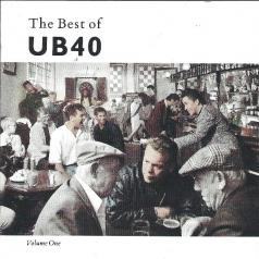 UB40 (Ю Би Фоти): The Best Of