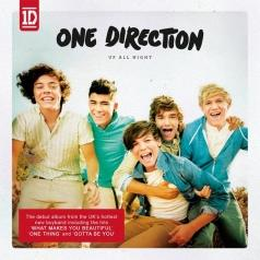 One Direction (Оне Директион): Up All Night