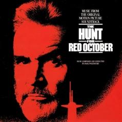 Basil Poledouris (Бэзил Поледурис): The Hunt For Red October