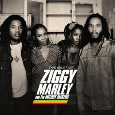 Ziggy Marley (Зигги Марли): The Best Of