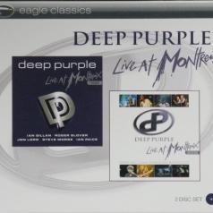 Deep Purple (Дип Перпл): Live At Montreux 1996 + 2006