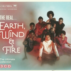 Earth, Wind & Fire: The Real… Earth, Wind & Fire