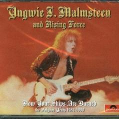 Yngwie Malmsteen (Ингви Мальмстин): The Polydor Years