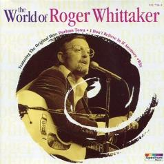 Roger Whittaker (Роджер Уиттакер): The Very Best Of Roger Whittaker