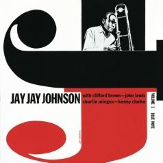 Jay Jay Johnson (Джей-Джей Йохансон): The Eminent J.J.Johnson - Vol.1