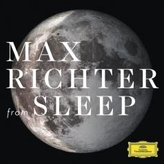 Max Richter (Макс Рихтер): From Sleep