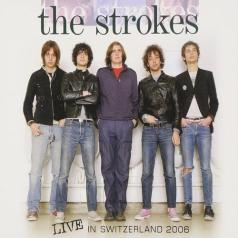 The Strokes (Зе Строукс): Live In Switzerland 2006