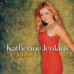 Katherine Jenkins (Кэтрин Дженкинс): La Diva