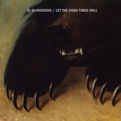 JD McPherson (Джи Ди Макферсон): Let The Good Times Roll