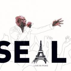 Seal (Сил): Live In Paris