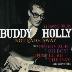 Buddy Holly (Бадди Холли): Not Fade Away