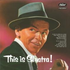 Frank Sinatra (Фрэнк Синатра): This Is Sinatra!