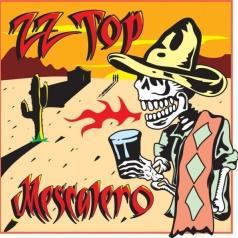 ZZ Top (Зи Зи Топ): Mescalero