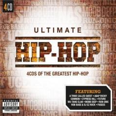 Ultimate... Hip-Hop