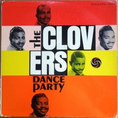 The Clovers: Dance Party