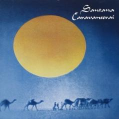 Santana (Карлос Сантана): Caravanserai