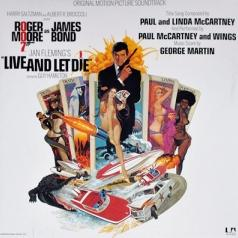 Live And Let Die (George Martin)