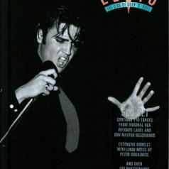 Elvis Presley (Элвис Пресли): The King Of Rock 'N' Roll: The Complete 50'S Masters