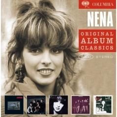 Nena (Нена): Original Album Classics