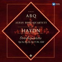 Alban Berg Quartett (Квартет Альбана Берга): Quartets Op. 76, Op. 33
