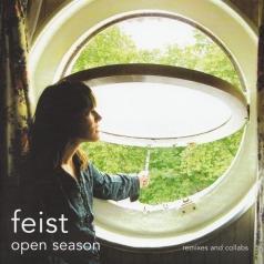 Feist (Лесли Файст): Open Season