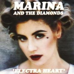 Marina & The Diamonds: Electra Heart