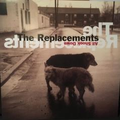 The Replacements: All Shook Down