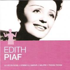 Edith Piaf (Эдит Пиаф): L'Essentiel