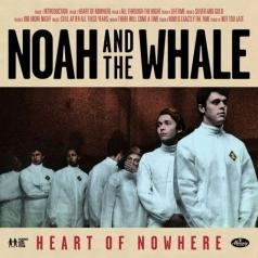 Noah And The Whale: Heart Of Nowhere