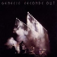 Genesis (Дженесис): Seconds Out