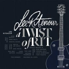 Lee Ritenour (Ли Райтнаур): A Twist Of Rit