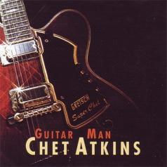 Chet Atkins (Чет Аткинс): Guitar Man