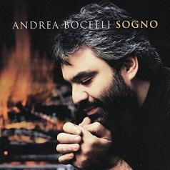 Andrea Bocelli (Андреа Бочелли): Sogno