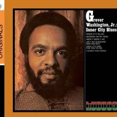 Grover Jr. Washington (Гровер Вашингтон): Inner City Blues