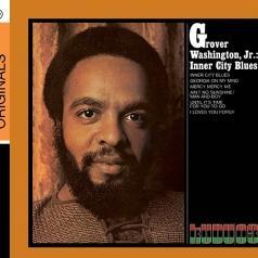 Grover Washington Jr. (Гровер Вашингтон): Inner City Blues