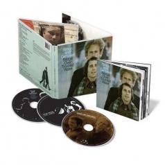 Simon & Garfunkel (Симон И Гарфункель): Bridge Over Troubled Water (40Th Anniversary Edition)