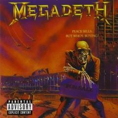 Megadeth: Peace Sells... But Who's Bying?