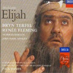 Bryn Terfel (Брин Терфель): Mendelssohn: Elijah