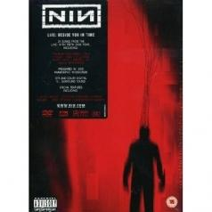 Nine Inch Nails (Найн Инч Найлс): Beside You In Time