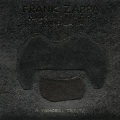 Frank Zappa (Фрэнк Заппа): Plays The Music Of Frank Zappa